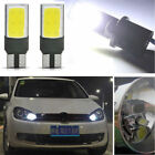 x2 Bombillas LED, T10 Canbus, 9SMD 5630 5W5, muy potentes, + colores.