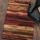 Sierra Ridge Western Cabin Rug Various Sizes and Shapes with FREE Shipping