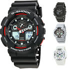 Casio G-Shock Resin Strap Mens Watch image