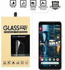 Tempered Glass Full Coverage Screen Protector for Google Pixel 2 / Pixel 2 XL фото