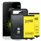 For LG G5 Battery Replacement Extended High Capacity 4000mAh Mobile Cellphone