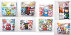 Boys Briefs Underwear 3 Packs TMNT Justice League Spider-Man Star Wars More NWT