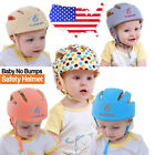 Baby Toddler Safety Adjustable Helmet Headguard Cap Protective Head Cushion Hat