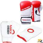 MMA Boxing Hand Quick Wraps Inner Bandages Gloves Protector Muay Thai Stretch