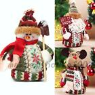 Christmas Decor Dolls Snowman Santa Xmas Hanging Table Standing Ornament