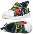 Infants Girls Baby adidas Originals Superstar Trainers Shoes New and Boxed