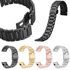 Quick Release Stainless Steel Link Bracelet Watch Bands Strap 18mm  20mm 22mm image