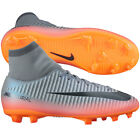 Nike Mercurial Victory VI FG  Ronaldo CR7 2017 DF Soccer Shoes Kids Youth