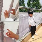 Railing Stairs Balcony Safety Protecting Net Children Fence Protector Child Safe