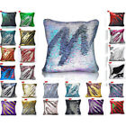 HOT Mermaid Pillow Sequin Pillow cover Throw Pillow MAGICAL Color Chang Goodish