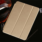 Luxury Leather Smart Cover Case For iPad Pro 10.5 9.7 Air 3 iPad 234 Mini 4 5