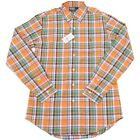 18582 camicia RALPH LAUREN CUSTOM FIT camicie uomo shirt men