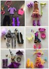 Clothing Shoes - Monster High Doll Clothing, Shoes & Accessories For CLAWDEEN WOLF