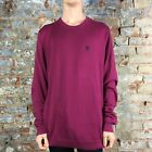 WESC Anwar Casual Sweatshirt Pullover Jumper Brand New - Size: L