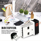 Внешний вид - Unifying Receiver 1 to 6 Devices For Logitech USB Wireless Keyboard Mouse Dongle