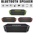 speakers usb - MINI Wireless Bluetooth Speaker USB Flash FM Radio Stereo Bass MP3 Music Player