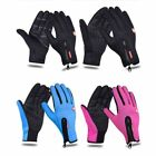 Men Women Winter Waterproof Insulated Gloves Warm Thermal RidingDriving Mittens