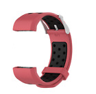 Fitbit Charge 2 Replacement Wrist Bands Smart Watch Bracelet Bands - 2 DesignsWristwatch Bands - 98624