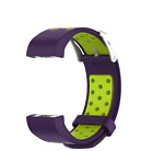 Fitbit Charge 2 Replacement Wrist Bands Smart Watch Bracelet Bands - 2 Designs <br/> USA Seller | Brand New | High Quality | Fast Shipping
