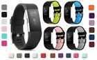 Fitbit Charge 2 Replacement Wrist Bands Smart Watch Bracelet Bands - 2 Designs image
