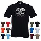 'TVR' - Men's Funny Car Gift -shirt 'They say Money can't buy Happiness...'