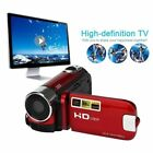 2.7'' TFT LCD Full HD 1080P Digital Camera Home Travel Video Camcorder Camera DV