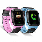 Kyпить Smart Watch Bluetooth GPS GSM Locator Tracker SOS Call Flashlight For Kids Child на еВаy.соm