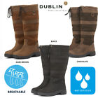 DOG WALKING BOOTS WATERPROOF DUBLIN RIVER BOOTS ALL SIZES & WIDTHS