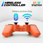 NEW Wireless Controller For PS3 Bluetooth Joypad With Cable