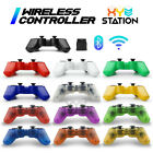 NEW Wireless Game Controller 24GHz Gamepad Joypad For PS2