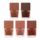[Stylenanda] 3CE Mood Recipe Long Lasting Nail Lacquer 10ml / 5 Colors