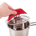 Silicone Lid Handle For Wok Stove Cast Iron Pot Iron Holder Kitchen Parts Tools