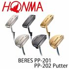 HONMA GOLF JAPAN BERES PP-201 / PP-202 PUTTER 34 inch 2018 Model 091712