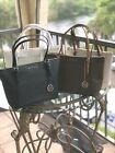 NWT Michael Kors MK Medium Satchel Grayson Tote Crossbody Bag Various Colors