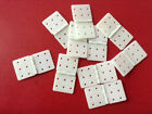 20pcs/lot Nylon & Pinned Hinge For RC Airplane Plane Parts Model Replacement