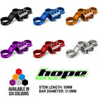 Hope Top Crown Integrated Stem Fox 40 Rock Shox Boxxer Marzocchi 888 All colors