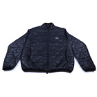 Poler Outdoor Stuff Puffer Jacket Black