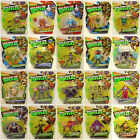 Teenage Mutant Ninja Turtles Action Figures Sealed - YOUR CHOICE - Nickelodeon