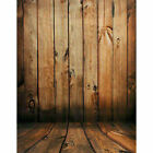 Photo Backdrops Vinyl Wooden Floor Photography Background For Newborn Kid 5x7ft
