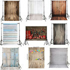 Kyпить Photo Backdrops Vinyl Wooden Floor Photography Background For Newborn Kid Decor на еВаy.соm