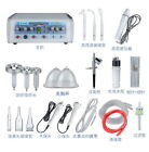 Multifunctional Ultrasonic Vaccum Spot Removal High Frequency Breast Pump Beauty