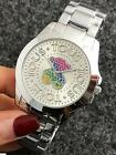 New Design Watches Fashion Luxury Women Ladies Quartz Electronic Bear Watch