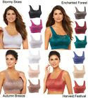Внешний вид - Rhonda Shear Lace Overlay 3-pack Bra with Removable Pads (HSN 557604)