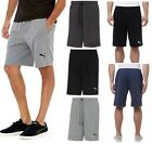 Внешний вид - Puma Men's French Terry Shorts