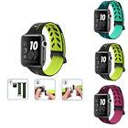 For Apple iWatch Series 6 SE 5 4 3 2 1 Strap Band Replacement Sport Silicone