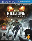 Killzone: Mercenary (Sony PlayStation Vita, 2013)