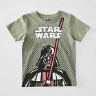NEW Star Wars Print T-Shirt Kids