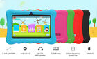 7Inch Kids Wifi Bluetooth Android Google Play Tablet PC Bundle Gel Case Free US