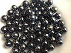 25 SOLID COLOUR SMALL MARBLES 14mm RED BLUE YELLOW WHITE BLACK GREEN