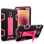 For Samsung Galaxy Tab A 8.0 T380 P205 T290 Armor Rugged Cover+Screen Protector